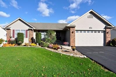 147 E Maplewood Drive, Sycamore, IL 60178 - MLS#: 10123504