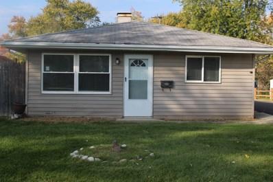 305 McCameron Avenue, Lockport, IL 60441 - MLS#: 10123526
