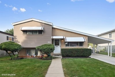 30 N Craig Place, Lombard, IL 60148 - #: 10123539