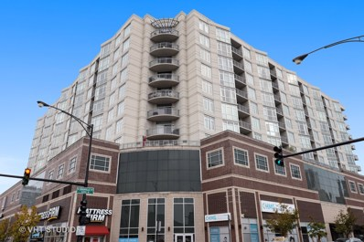 1134 W Granville Avenue UNIT 1020, Chicago, IL 60660 - #: 10123559