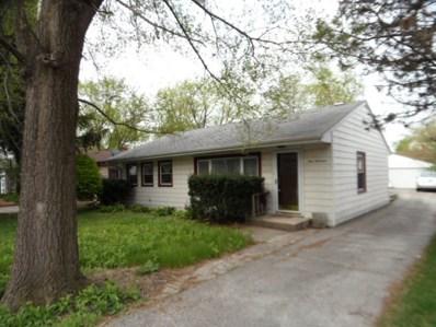 414 S Warwick Avenue, Westmont, IL 60559 - #: 10123561