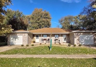 140 Marion Street, Manhattan, IL 60442 - MLS#: 10123563