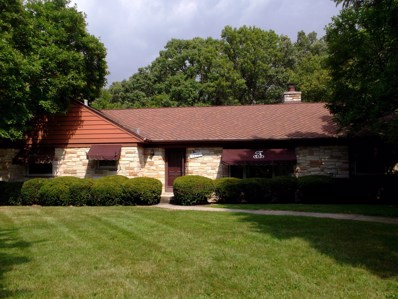 12561 S 68th Court, Palos Heights, IL 60463 - MLS#: 10123565