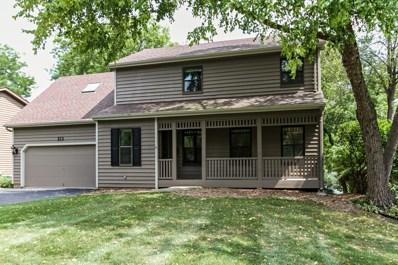315 N Rebecca Street, Crystal Lake, IL 60014 - #: 10123589