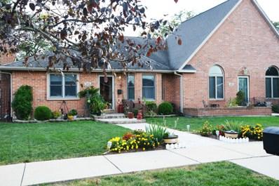 265 Jennifer Lane, Wilmington, IL 60481 - #: 10123595