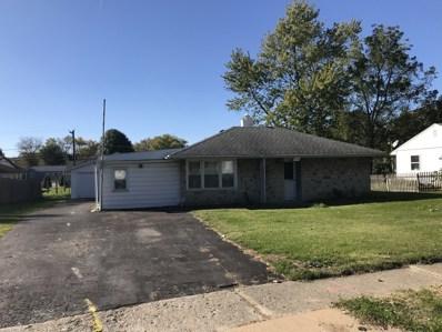 1910 Innercircle Drive, Crest Hill, IL 60403 - MLS#: 10123605