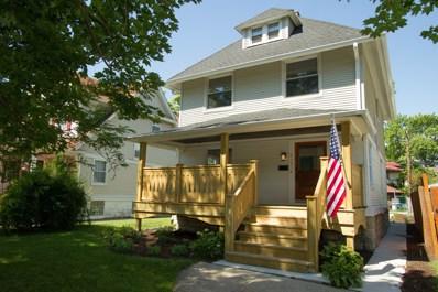 412 N 5th Avenue, Maywood, IL 60153 - MLS#: 10123615