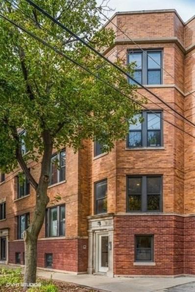 1944 W Newport Avenue UNIT 1, Chicago, IL 60657 - #: 10123622