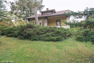 1310 Edgewood Avenue, Chicago Heights, IL 60411 - MLS#: 10123630