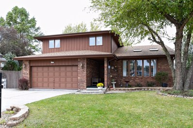 14801 Becky Court, Oak Forest, IL 60452 - MLS#: 10123666