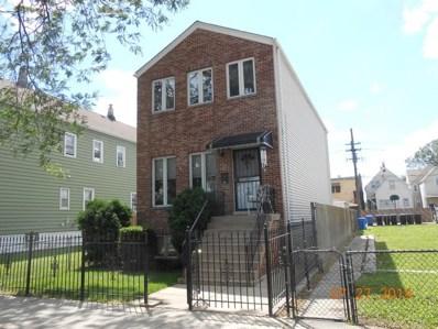 4544 S Union Avenue, Chicago, IL 60609 - MLS#: 10123670