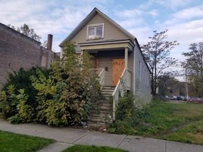5604 S Justine Street, Chicago, IL 60636 - MLS#: 10123674