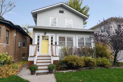 1710 Walnut Avenue, Wilmette, IL 60091 - #: 10123694