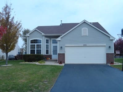 2204 Covington Lane, Plainfield, IL 60586 - MLS#: 10123739