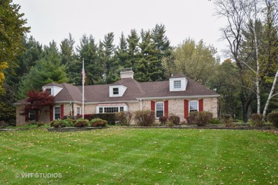 1750 Banbury Road, Inverness, IL 60067 - MLS#: 10123744