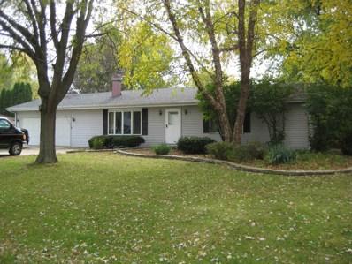 23535 W Fern Street, Plainfield, IL 60586 - MLS#: 10123755