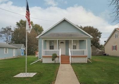 202 N Cedar Street, Gardner, IL 60424 - #: 10123778