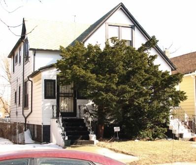 8805 S Normal Avenue, Chicago, IL 60620 - MLS#: 10123789