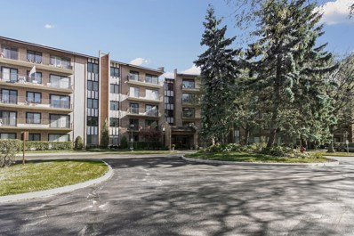601 Lake Hinsdale Drive UNIT 111, Willowbrook, IL 60527 - MLS#: 10123826