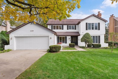 129 Springlake Avenue, Hinsdale, IL 60521 - #: 10123831