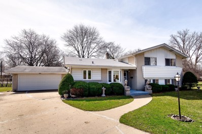 430 Cove Lane, Wilmette, IL 60091 - #: 10123850