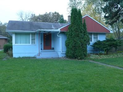 1617 27th Street, Zion, IL 60099 - MLS#: 10123851