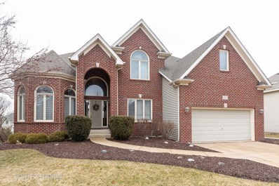 2094 Brookwood Drive, South Elgin, IL 60177 - #: 10123898
