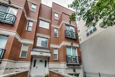 1546 N Bosworth Avenue UNIT 1N, Chicago, IL 60642 - MLS#: 10123914