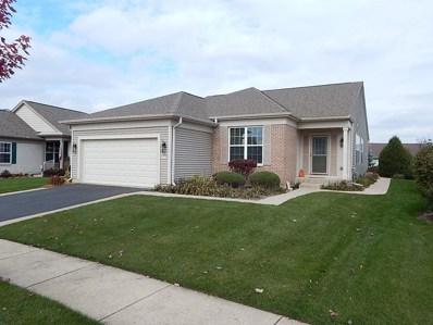 13778 Gardner Drive, Huntley, IL 60142 - #: 10123938
