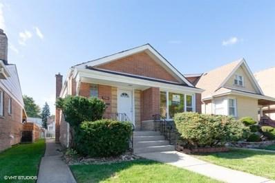 7930 S Trumbull Avenue, Chicago, IL 60652 - MLS#: 10123941