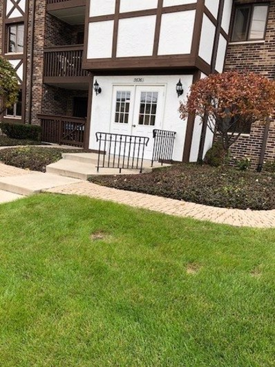 5636 W 103rd Street UNIT 303, Oak Lawn, IL 60453 - MLS#: 10123968