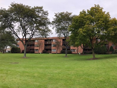 6425 Clarendon Hills Road UNIT 114, Willowbrook, IL 60527 - MLS#: 10123972