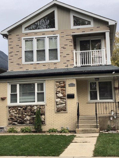 3317 N Oriole Avenue, Chicago, IL 60634 - MLS#: 10123980