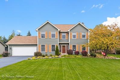 11 Breckenridge Drive, Aurora, IL 60504 - MLS#: 10124013