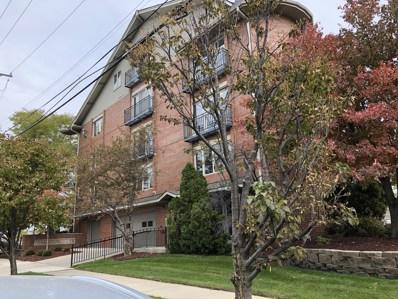 9201 S Kenton Avenue UNIT 3A, Oak Lawn, IL 60453 - #: 10124026