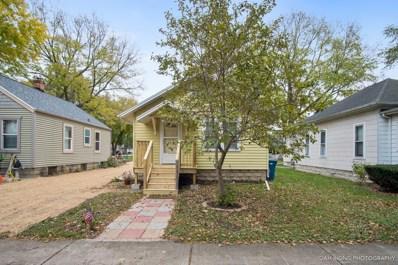 319 Price Street, Morris, IL 60450 - MLS#: 10124029