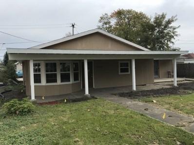 10045 Marion Avenue, Oak Lawn, IL 60453 - #: 10124033