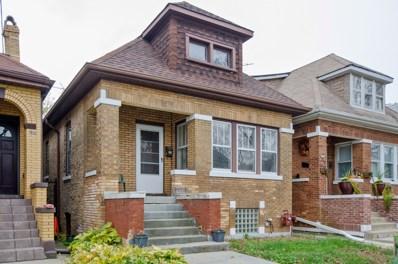 6311 W Warwick Avenue, Chicago, IL 60634 - MLS#: 10124038