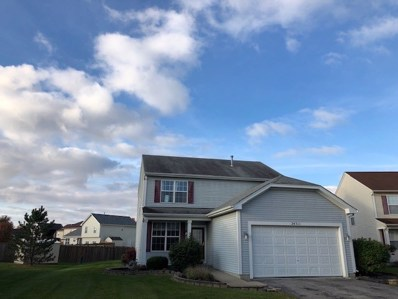 24311 Crabtree Court, Plainfield, IL 60585 - MLS#: 10124062