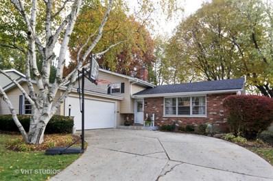 1436 Lark Lane, Naperville, IL 60565 - MLS#: 10124088