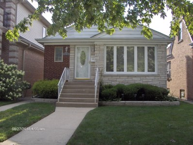 3226 N Nottingham Avenue, Chicago, IL 60634 - #: 10124108