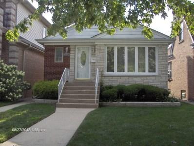 3226 N Nottingham Avenue, Chicago, IL 60634 - MLS#: 10124108