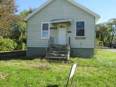 600 N Eastern Avenue, Joliet, IL 60432 - #: 10124110