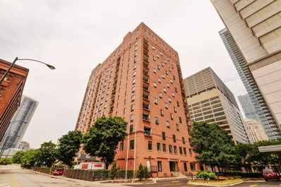 345 N Canal Street UNIT 502, Chicago, IL 60606 - #: 10124127