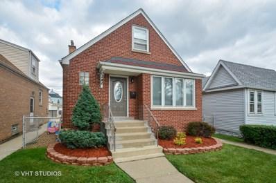 5241 S Melvina Avenue, Chicago, IL 60638 - MLS#: 10124150