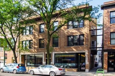 2920 N Lincoln Avenue UNIT 3F, Chicago, IL 60657 - #: 10124155