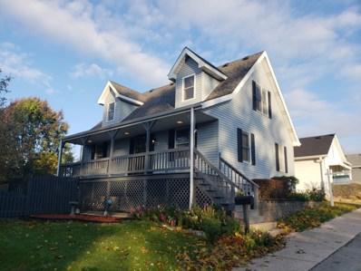 722 Ledochowski Street, Lemont, IL 60439 - MLS#: 10124161