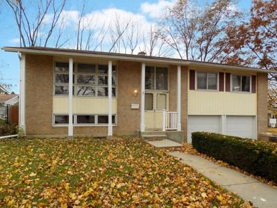 1 Eastgate Court, Woodridge, IL 60517 - MLS#: 10124176