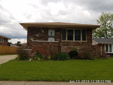 20072 Terrace Avenue, Lynwood, IL 60411 - #: 10124187