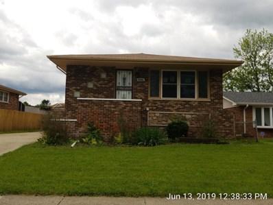 20072 Terrace Avenue, Lynwood, IL 60411 - MLS#: 10124187